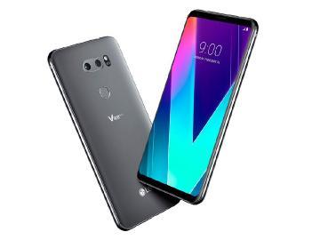 LG V30S ThinQ台灣5月上市 單機價格25900