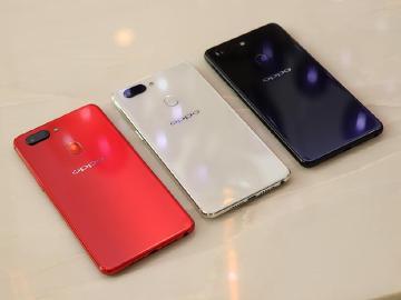OPPO R15 Pro喊漲 R15台灣售價與R11s相同