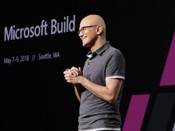 Windows10活躍用戶突破7億 明年底可達10億