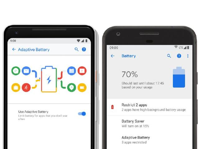 Android P系統發表 特定非Pixel手機也能搶先試用Beta版