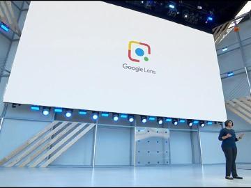 結合AI人工智慧 Google Lens服務將進駐更多手機