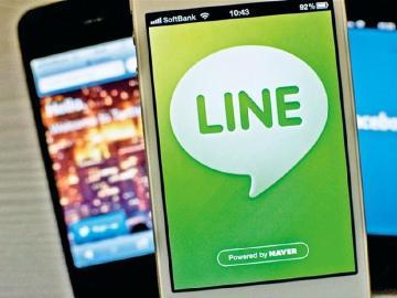 用戶隱私不妥協! LINE在內網路服務面臨全新挑戰