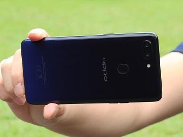 首度加入防水與NFC規格 OPPO R15 Pro開箱