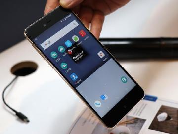 高通:智慧手機進入替換市場 5G將迎來猛烈的換機潮