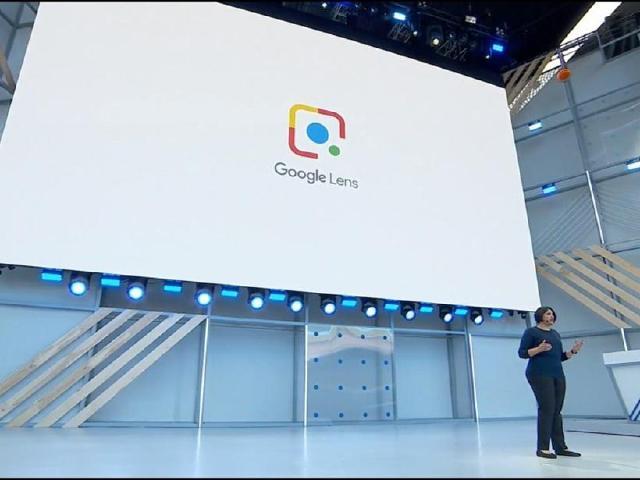 新版Google Lens開始支援更多品牌手機