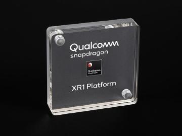 高通發表Snapdragon XR1延展實境專用平台 Vive將採用