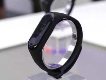小米手環3代加入觸控螢幕 6/5中國首發 台灣未來會上市