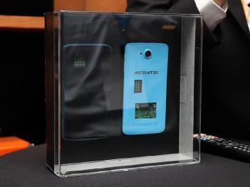 聯發科發表5G數據晶片Helio M70 預計2019年出貨[Computex 2018]