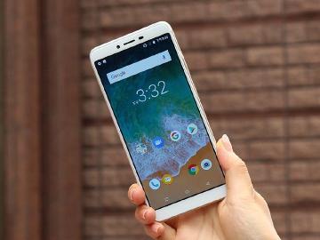酷比手機koobee S12開箱 6500萬超清模式實測