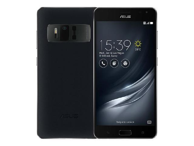 華碩新機ZenFone Ares亮相 高通S821與8GBRAM