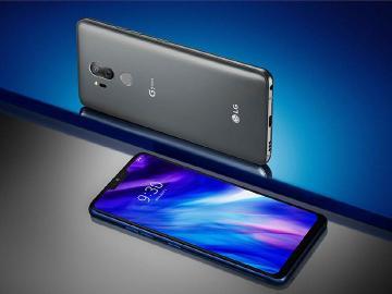 LG旗艦手機G7+ThinQ 台灣上市記者會6月22日舉辦