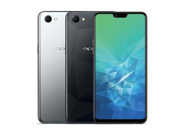 OPPO A3台灣6/23上市 6.2吋全螢幕、鑽石紋理設計