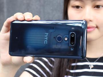 前後都是雙鏡頭 HTC U12+相機功能深度測試