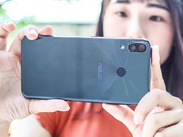 AI拍照手機 ASUS ZenFone 5Z相機功能深度測試