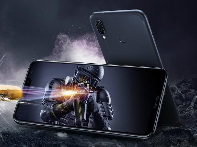 華為遊戲手機預計年底推出 2019年發表折疊手機