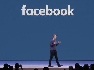 Facebook坦承向61家廠商提供存取用戶隱私權限