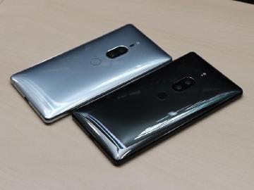 [影片]超高相機感光度 Sony XZ2 Premium雙鏡頭旗艦手機