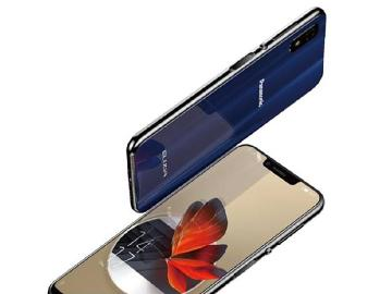 Panasonic也有瀏海螢幕手機 ELUGA Y與Y Pro台灣即將上市