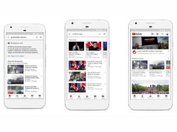 Google加碼投資YouTube提供更真實的新聞觀看體驗