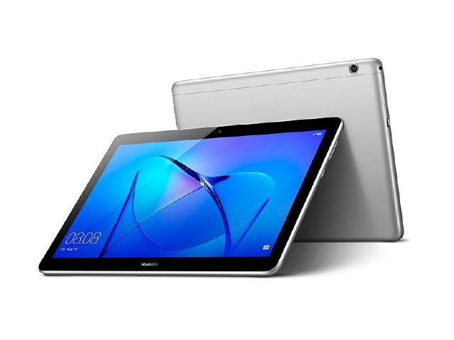華為4G入門平板MediaPad T3 10 台灣上市6千有找