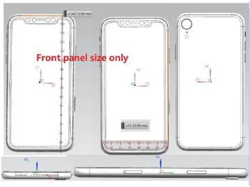 蘋果新機快來了?多款2018年新iPhone與iPad通過ECC認證