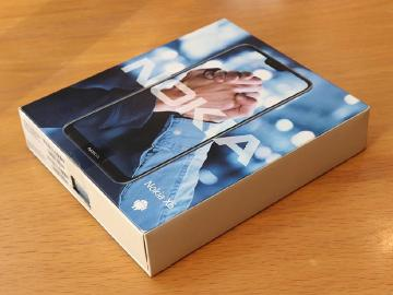 HMD首款瀏海螢幕手機 NOKIA 6.1 Plus台灣7/23發表