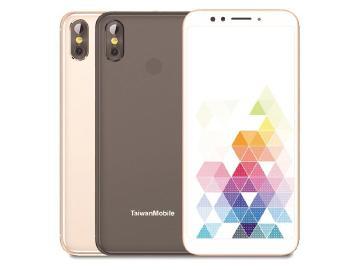 台灣大哥大入門手機Amazing A55 月付399 手機0元