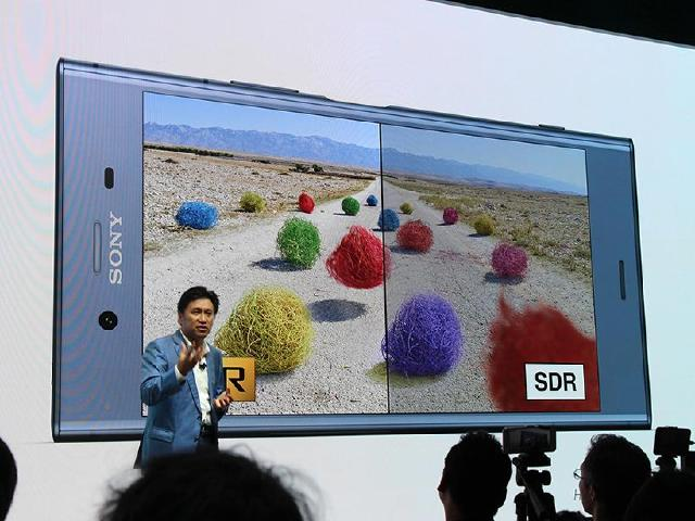 Sony IFA新品發表8/30登場 Xperia XZ3可能亮相