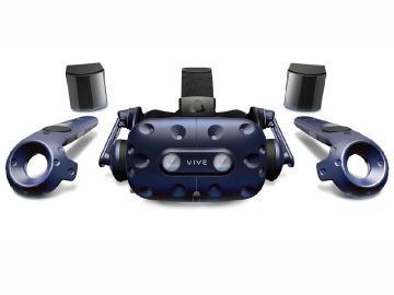 未來VR頭戴裝置可藉由USB Type-C連接、擴充