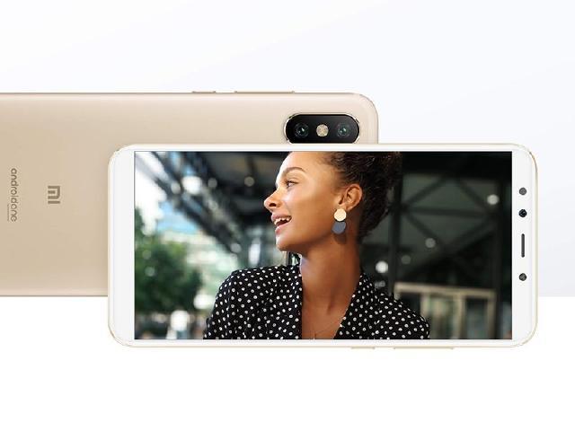 Android One小米A2與A2 Lite發表 A2台灣會引進