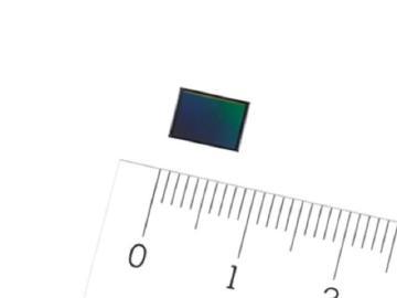 Sony IMX586感光元件發表 能拍攝4800萬畫素照片