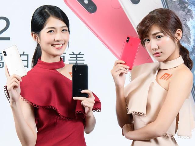 [影片]首發紅色!Android One手機小米A2登台