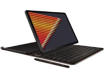 三星Galaxy Tab S4平板發表 10.5吋螢幕、S Pen應用