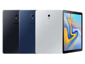 三星發表Galaxy Tab A 10.5平板 主打家用體驗