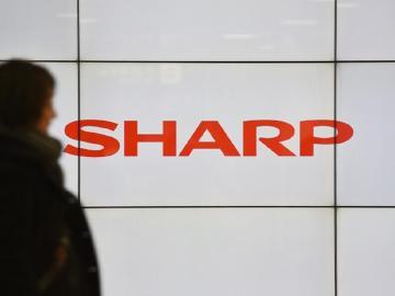 夏普將大量生產手機用OLED螢幕 iPhone新品預期採用