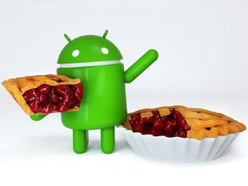 Android P以「Pie」為稱 人工智慧構成全新作業系統