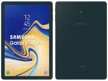 三星10.5吋平板Tab S4與Tab A 10.5 台灣8月底上市