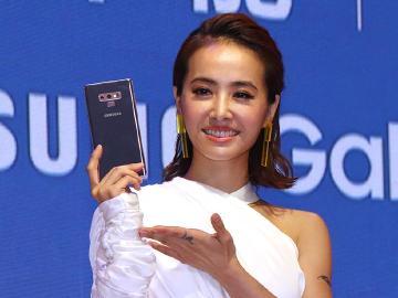 三星Note 9預購開跑 台灣上市價格與早鳥禮公布