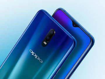 OPPO R17系列手機8/23上海發表 R17 Pro加入OIS