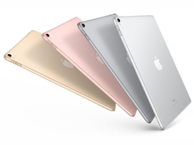iPad mini 4續賣 蘋果今年仍維持四款iPad銷售