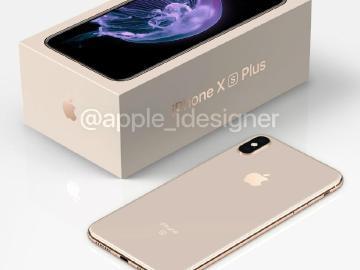 新iPhone傳首批9/14開放預購 9/21上市