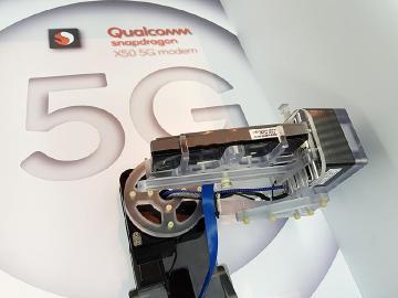 5G連網、7奈米SoC 高通新一代旗艦行動平台Q4推出
