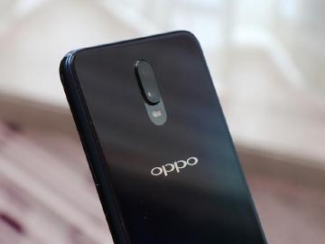 AI智慧拍照規格升級 OPPO R17相機上海實測