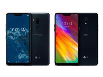 LG發表G7 One與G7 Fit 改用高通S835與S821