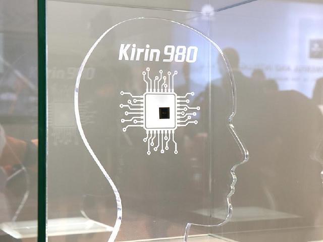 麒麟980採用台積電7nm 華為Mate 20率先搭載[IFA 2018]