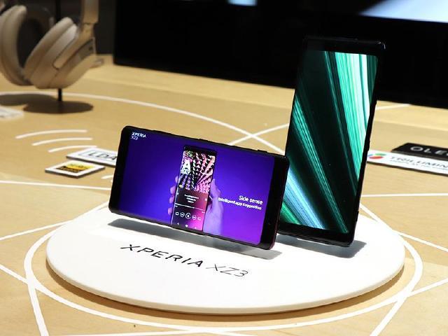 與XZ2系列對比 Sony XZ3的十個規格升級[IFA 2018]