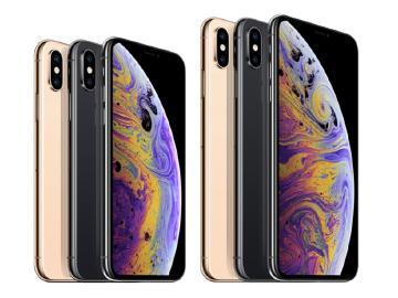 蘋果iPhone XS系列9/14台灣可預購 XR則是10月上市