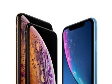 蘋果手機創新高價 iPhone XS Max台灣價格52.9K