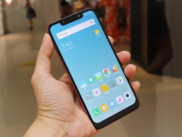 小米新品牌首款手機 POCOPHONE F1台灣9/15上市