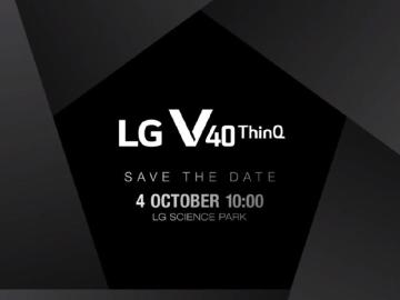 LG V40 ThinQ將於10/4發表 3種拍攝三焦段切換